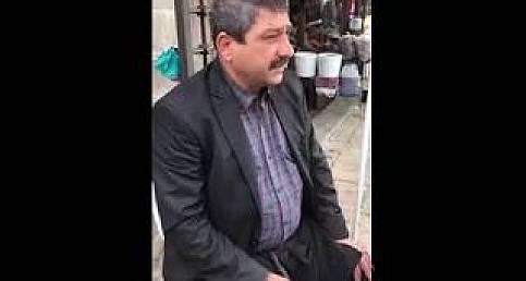 Urfa Sokaklarında Yanık Bir Ses Mehmet Küçükköse- Şanlıurfa 63 COM