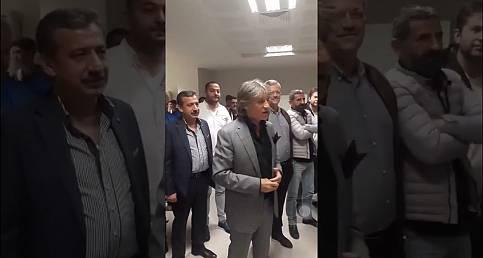 Urfalı Hemşerimiz Hamit İzol Mersin İdman Yurdunun Başkanı Oldu- Şanlıurfa 63 com