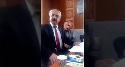 Abdullah Canbeyli-Ben Urfayı Özledim