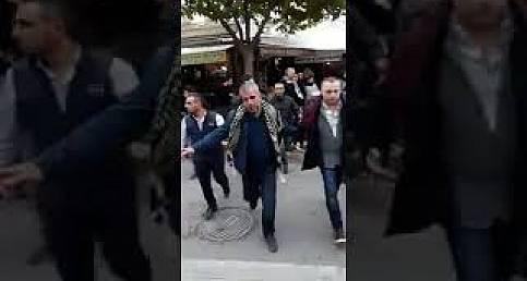Oktay Kaynarca Urfa'ya Geldi- Şanlıurfa 63 COM