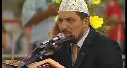 Bakara Suresi Urfa Mustafa Özcan GÜNEŞDOĞDU