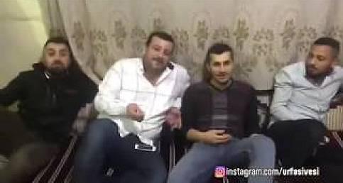 Kortun Mu Urfa Şivesi- Şanlıurfa 63 COM