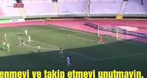 Şanlıurfaspor 1 -Gümüşhanespor 1 Maç Özeti