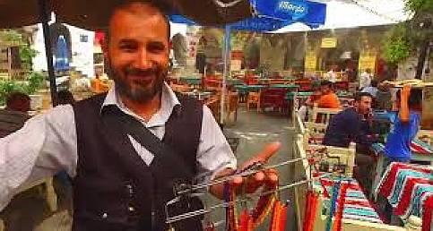Urfa Tanıtım Filmi 2018-2019-Şanlıurfa 63 Haber