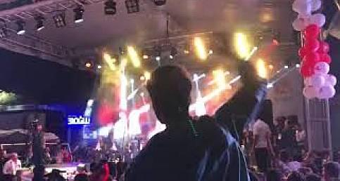 Latif Doğan Suruçluları Çoşturdu - Şanlıurfa 63 TV
