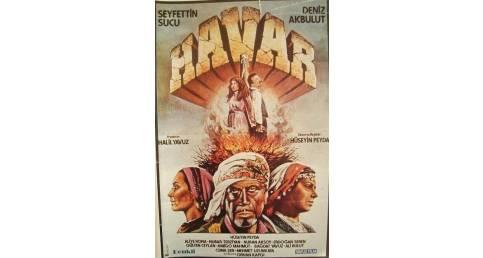 Seyfettin Sucu - Havar Film 1980 (Nette İlk)