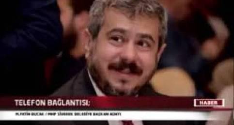 Fatih Bucak Siverek'e Ölmeye Geliyorum- Şanlıurfa 63 Haber
