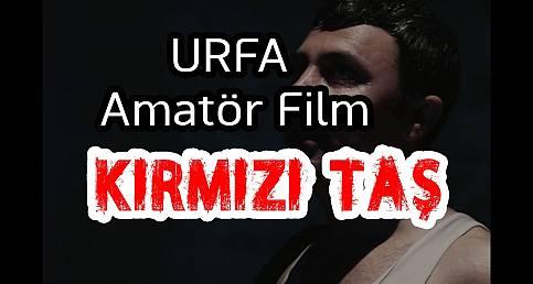 KIRMIZI TAŞ Filmi Full - Şanlıurfa Amatör Aksiyon Filmi
