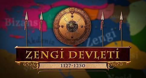 Zengi Devleti (1127–1250) | Urfa'nın Fethi, İmadeddin Zengi